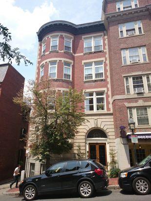 101 Mount Vernon St APT 4, Boston, MA 02108