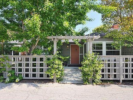 938 Boyce Ave, Palo Alto, CA 94301