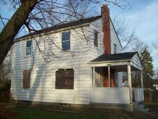 2368 Taylor Ave, Columbus, OH 43211