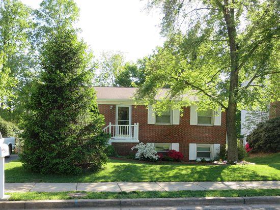 13460 Keytone Rd, Woodbridge, VA 22193