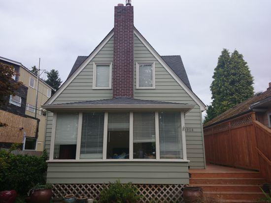 1928 41st Ave SW, Seattle, WA 98116