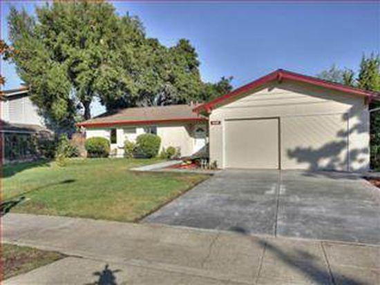 1586 Samedra St, Sunnyvale, CA 94087