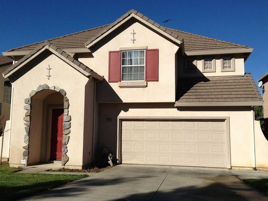 3973 Lake Ridge Ln, San Jose, CA 95148