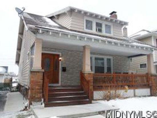109 Dickinson St, Utica, NY 13501