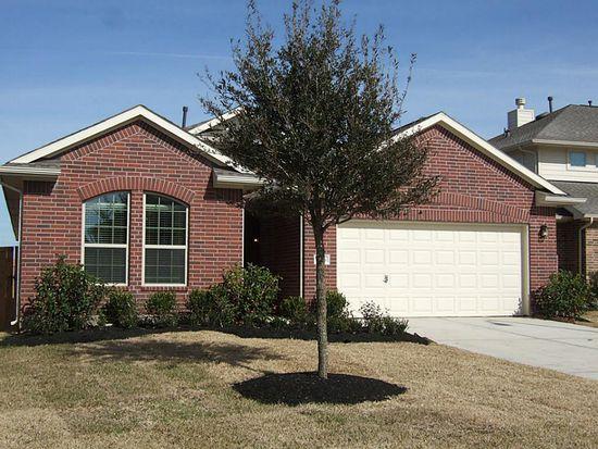 27514 Frazier Rock Ct, Fulshear, TX 77441
