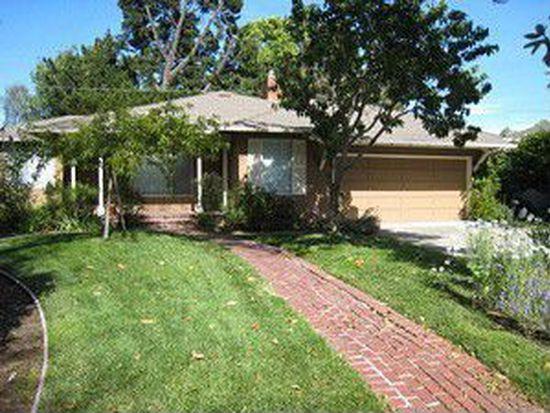 290 Iris Way, Palo Alto, CA 94303