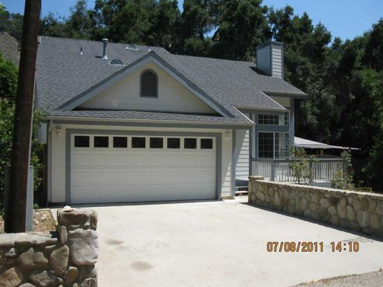 10738 Creek Rd, Ojai, CA 93023