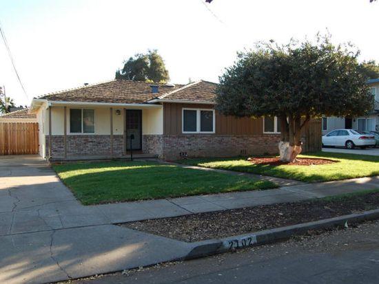 2102 Rexford Way, San Jose, CA 95128