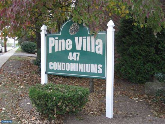447 Pine St APT C1, Royersford, PA 19468
