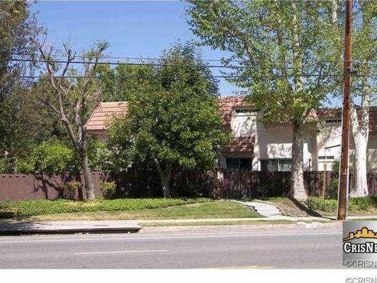 5564 Valley Circle Blvd # 3, Woodland Hills, CA 91367