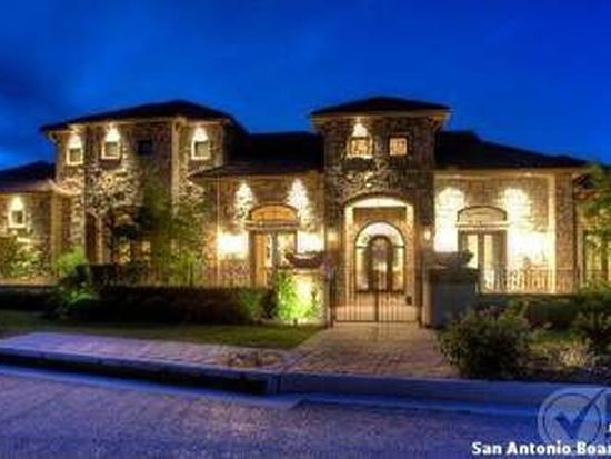 7 Highgate Dr, San Antonio, TX 78257