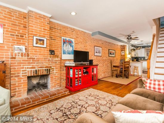 438 E Clement St, Baltimore, MD 21230
