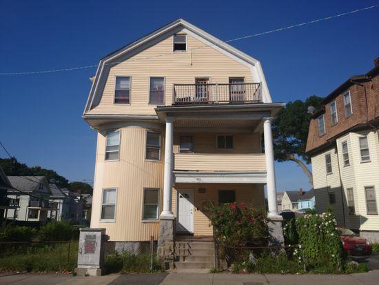 853 Cummins Hwy, Boston, MA 02126