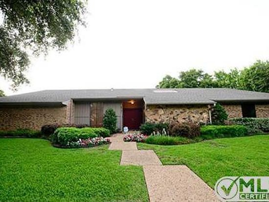 6721 Harvest Glen Dr, Dallas, TX 75248