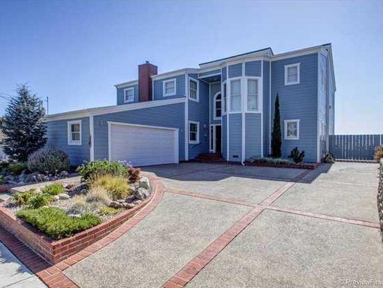 2232 Dunhaven St, San Diego, CA 92110