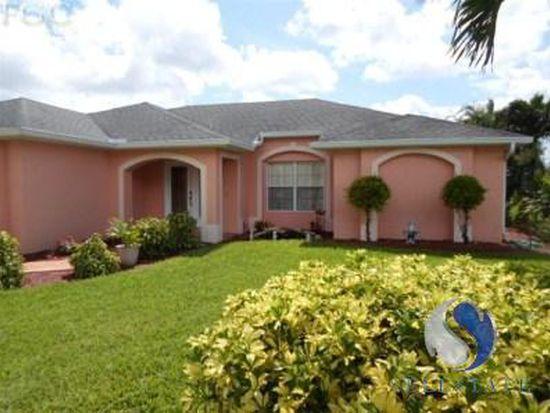 4225 SW 19th Ave, Cape Coral, FL 33914