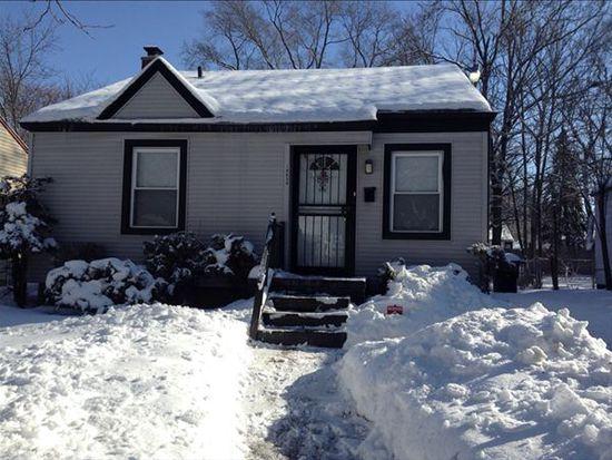 18650 Grandville Ave, Detroit, MI 48219
