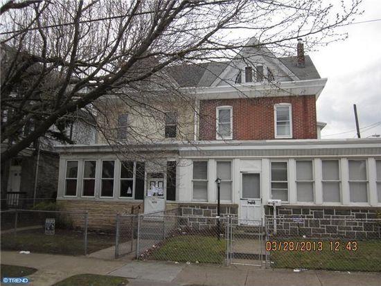 4718 Disston St, Philadelphia, PA 19135