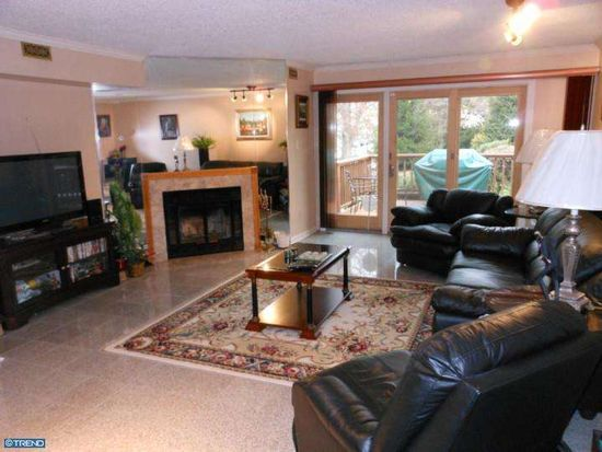 411 Cannon Ct, Chesterbrook, PA 19087