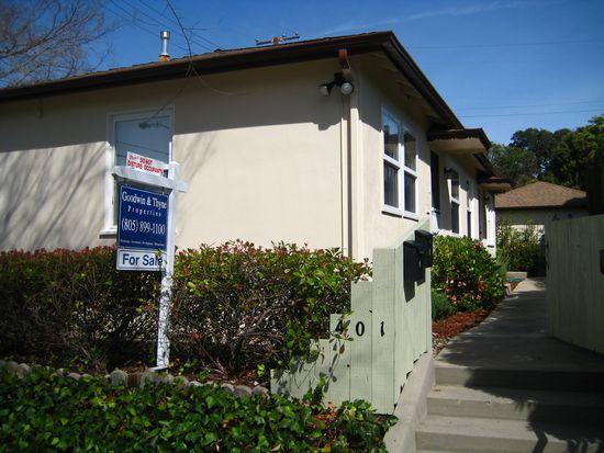 401 Orilla Del Mar, Santa Barbara, CA 93103