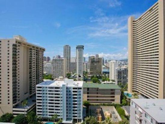 430 Lewers St APT 21A, Honolulu, HI 96815