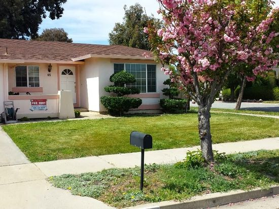 65 Valleyhaven Way, San Jose, CA 95111