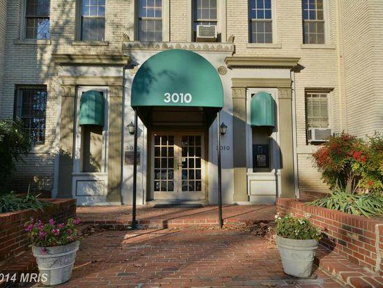 3010 Wisconsin Ave NW APT B3, Washington, DC 20016