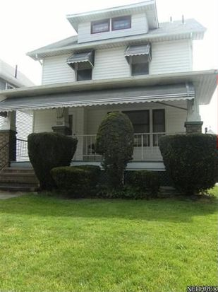 3437 W 125th St, Cleveland, OH 44111