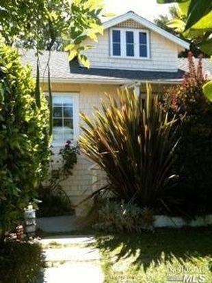 4 Olive Ave, San Anselmo, CA 94960