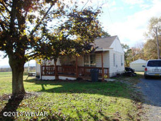 665 Blue Ball Rd, Watsontown, PA 17777