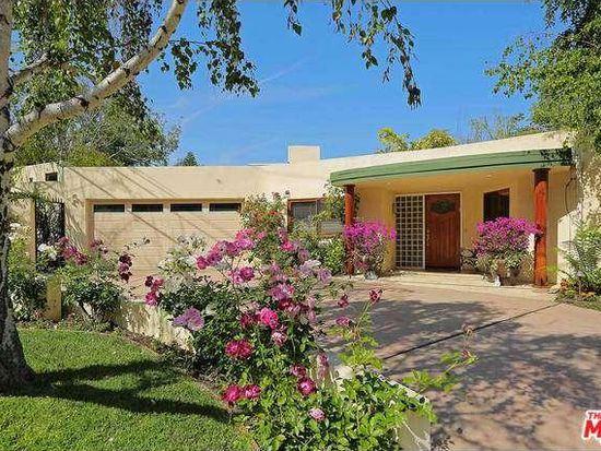 14733 Valley Vista Blvd, Sherman Oaks, CA 91403
