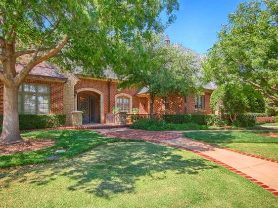 5809 Mistletoe Ct, Oklahoma City, OK 73142