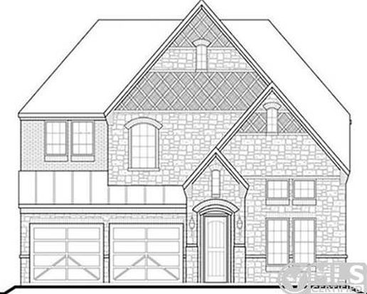 801 Creekview Ln, Colleyville, TX 76034