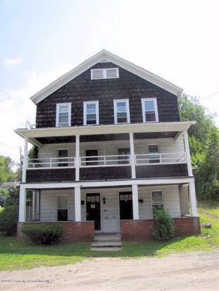 29-31 Rittenhouse St, Simpson, PA 18407