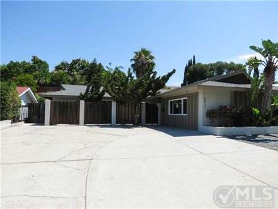 6921 Jackson Dr, San Diego, CA 92119