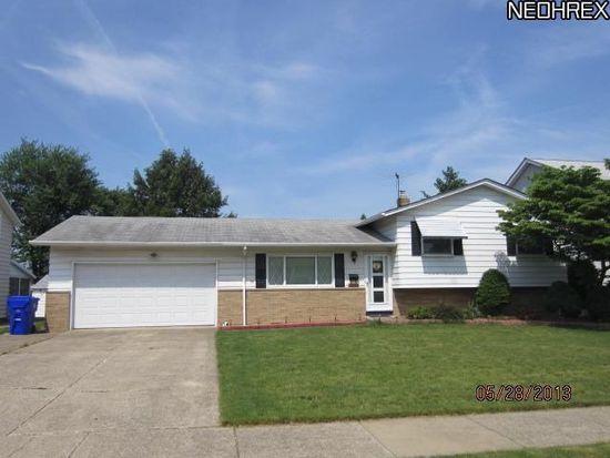 6388 Middlebrook Blvd, Brookpark, OH 44142