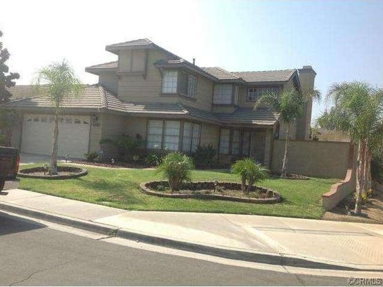 14121 Chaparral Ave, Fontana, CA 92337