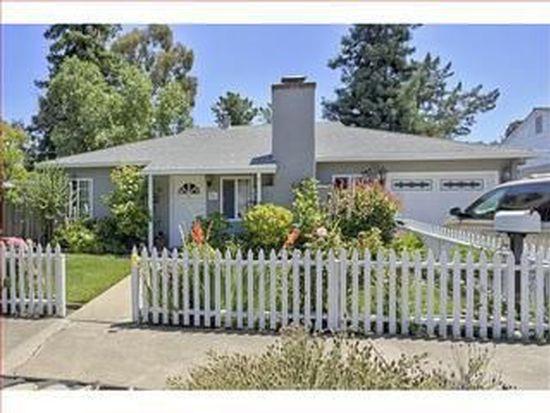 417 Hillcrest Dr, Redwood City, CA 94062