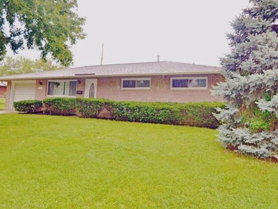 5610 Madrid Dr, Westerville, OH 43081