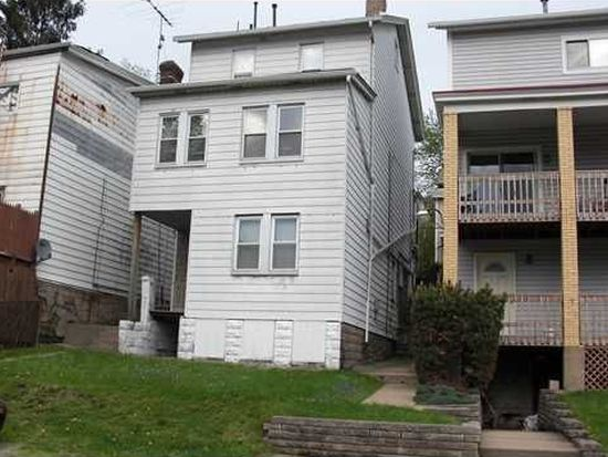 206 Ulysses St, Pittsburgh, PA 15211