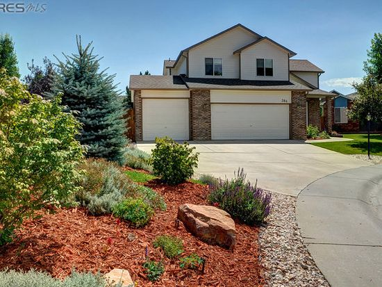 384 Nancy Ct, Loveland, CO 80537