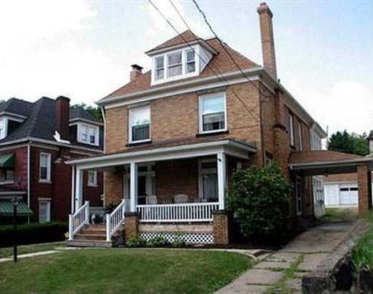 542 E Pearl St, Butler, PA 16001