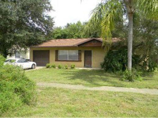 3716 Militia Dr, Titusville, FL 32796