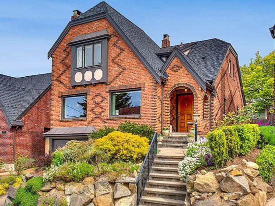 2514 Nob Hill Pl N, Seattle, WA 98109