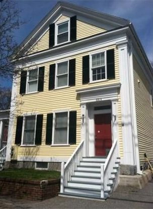 234 High St # A, Newburyport, MA 01950