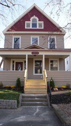 1050 Glenwood Blvd, Schenectady, NY 12308