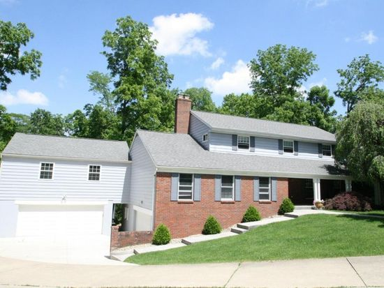 142 Walnut Ridge Ln, Westerville, OH 43081