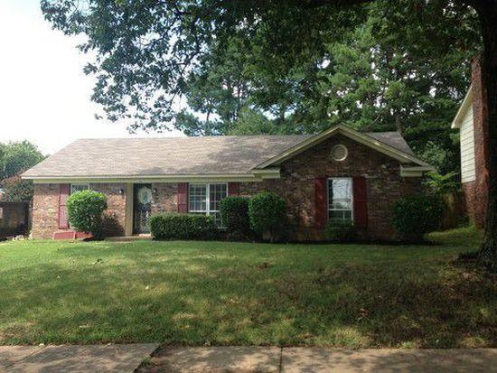 5306 Pipers Gap Dr, Memphis, TN 38134