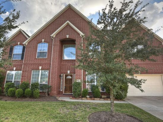 2914 Birch Bough St, Pearland, TX 77581