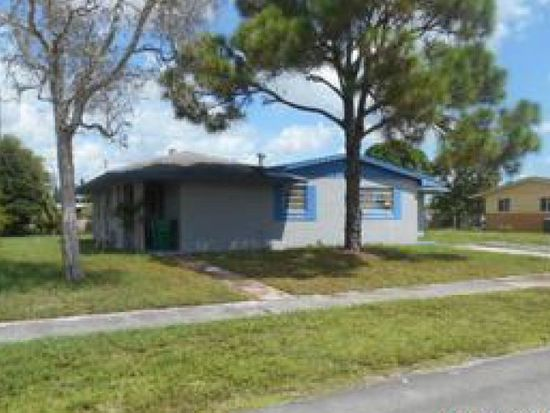 3511 NW 208th St, Miami Gardens, FL 33056
